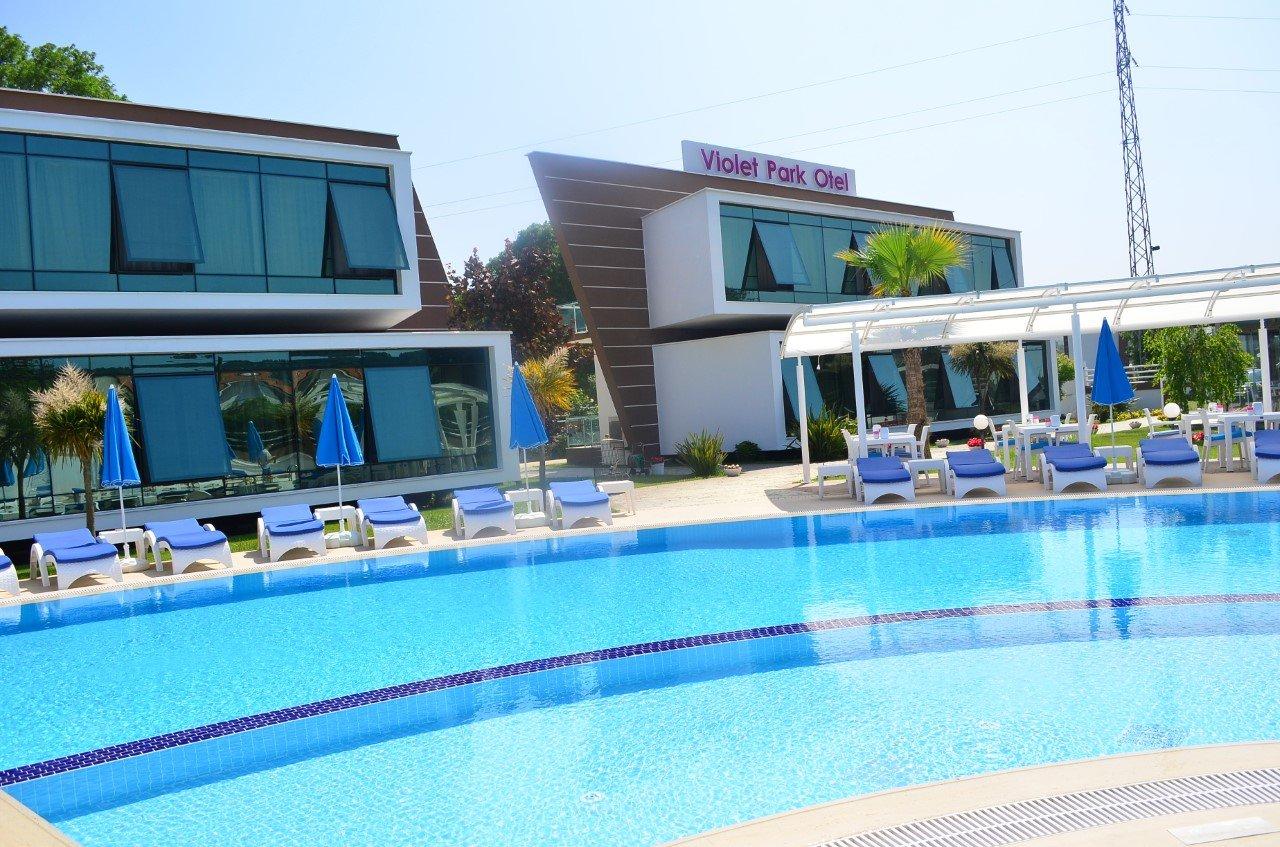 Violet Park Otel